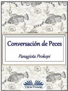 Portada de CONVERSACIÓN DE PECES