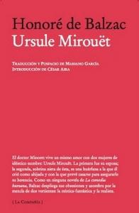 URSULE MIROUËT