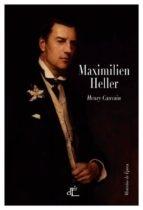 Portada de MAXIMILIEN HELLER