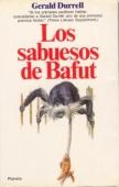 Portada de LOS SABUESOS DE BAFUT