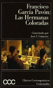 LAS HERMANAS COLORADAS (PLINIO #4)