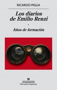 AÑOS DE FORMACIÓN (LOS DIARIOS DE EMILIO RENZI #1)