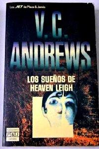 LOS SUEÑOS DE HEAVEN LEIGH (CASTLER #1)