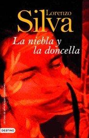 Portada de LA NIEBLA Y LA DONCELLA (BEVILACQUA Y CHAMORRO #3)