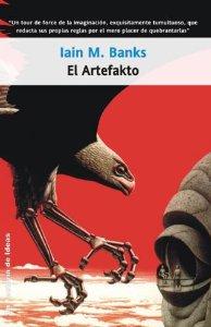 Portada de EL ARTEFAKTO