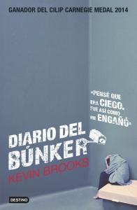 DIARIO DE UN BÚNKER