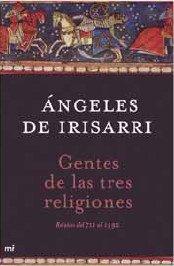 Portada de GENTES DE LAS TRES RELIGIONES