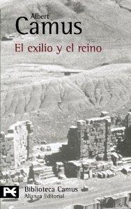 Portada de EL EXILIO Y EL REINO