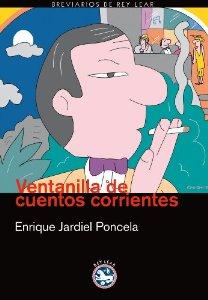 Portada de VENTANILLA DE CUENTOS CORRIENTES