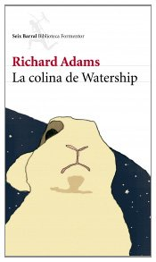 Portada de LA COLINA DE WATERSHIP