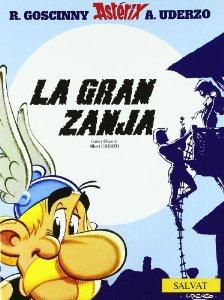 LA GRAN ZANJA (ASTÉRIX #26)