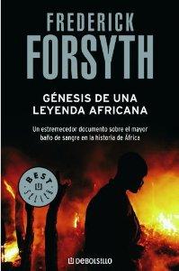 GÉNESIS DE UNA LEYENDA AFRICANA