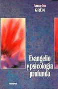 Portada de EVANGELIO Y PSICOLOGÍA PROFUNDA