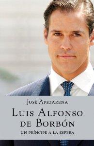 Portada de LUIS ALFONSO DE BORBÓN