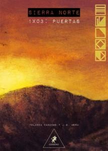 PUERTAS (SIERRA NORTE #3)