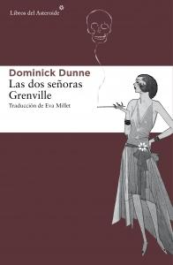 Portada de LAS DOS SEÑORAS GRENVILLE