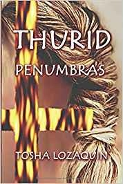Portada de THURID - PENUMBRAS