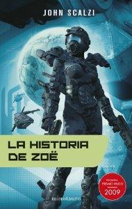 LA HISTORIA DE ZOE (La Vieja Guardia #4)