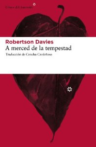 A MERCED DE LA TEMPESTAD (TRILOGÍA DE SALTERTON #1)