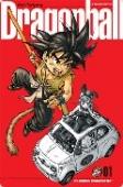 Portada de DRAGON BALL (Ultimate Edition #1)