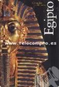 Portada de EGIPTO