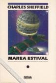 Portada de MAREA ESTIVAL (UNIVERSO HEREDADO #1)