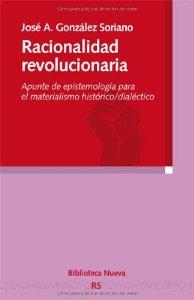 Portada de RACIONALIDAD REVOLUCIONARIA