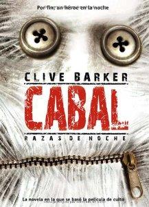 CABAL: RAZAS DE NOCHE