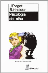 Portada de PSICOLOGÍA DEL NIÑO