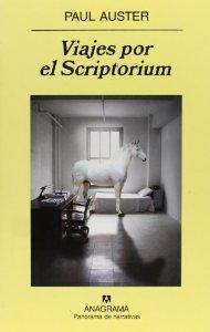 Portada de VIAJES POR EL SCRIPTORIUM