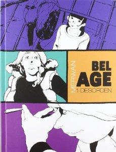 Portada de DESORDEN (BEL AGE #1)