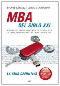 Portada de MBA DEL SIGLO XXI
