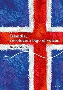 Portada de ISLANDIA, REVOLUCIÓN BAJO EL VOLCÁN