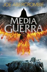 MEDIA GUERRA (MAR QUEBRADO #3)