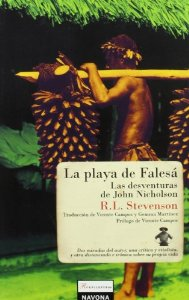 LA PLAYA DE FALESÁ. LAS DESVENTURAS DE JOHN NICHOLSON