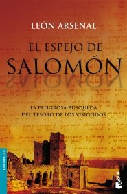 Portada de EL ESPEJO DE SALOMÓN