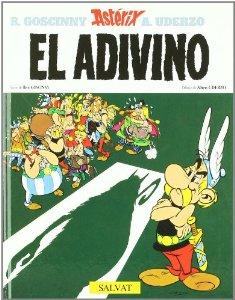 EL ADIVINO (ASTÉRIX #19)