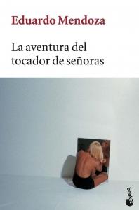 Portada de LA AVENTURA DEL TOCADOR DE SEÑORAS ( El paciente del Doctor Sugrañes #3)