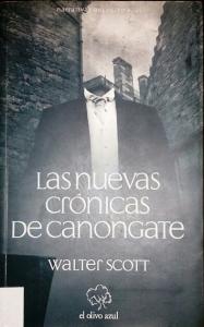 LAS NUEVAS CRÓNICAS DE CANONGATE