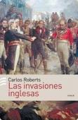 Portada de LAS INVASIONES INGLESAS