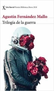 Portada de TRILOGÍA DE LA GUERRA