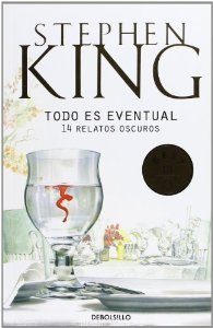 TODO ES EVENTUAL: 14 RELATOS OSCUROS