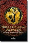 Portada de MITOS Y LEYENDAS DEL MUNDO
