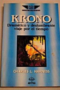 Portada de KRONO