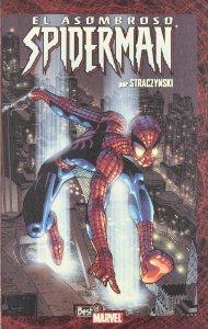 EL ASOMBROSO SPIDERMAN (STRACZYNSKI#5)
