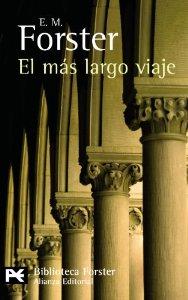 EL MÁS LARGO VIAJE