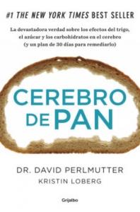Portada de CEREBRO DE PAN