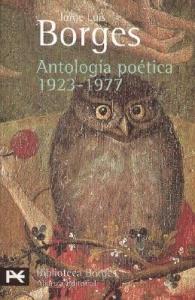 ANTOLOGÍA POÉTICA 1923-1977