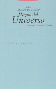 Portada de HIMNO DEL UNIVERSO