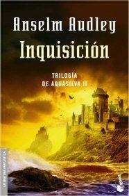 INQUISICIÓN (TRILOGÍA AQUASILVA #2)